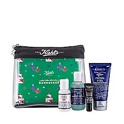 Kiehl's - Limited Edition 'Man on Mission' Skincare Gift Set
