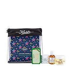 Kiehl's - Limited Edition 'Captivating Coriander' Body Care Gift Set