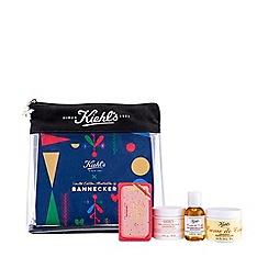 Kiehl's - Limited Edition 'Zesty Grapefruit' Body Care Gift Set