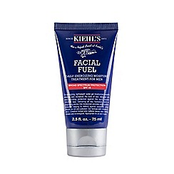 Kiehl's - 'Facial Fuel' Travel Size SPF 19 Moisturiser 75ml