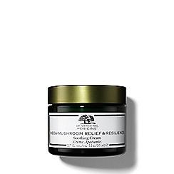 Origins - 'Mega-Mushroom Skin Relief' soothing face cream 50ml