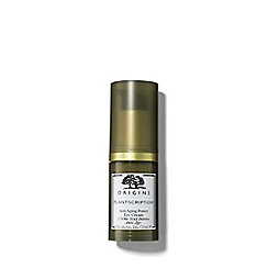 Origins - 'Plantscription' anti ageing power eye cream 15ml