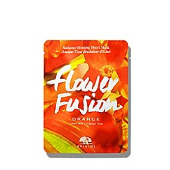 Origins - 'Flower Fusion™ Hydrating Orange' sheet mask