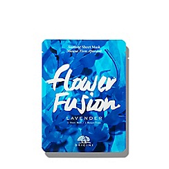 Origins - 'Flower Fusion™ Hydrating Lavender' sheet mask