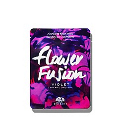 Origins - 'Flower Fusion™ Hydrating Violet' sheet mask