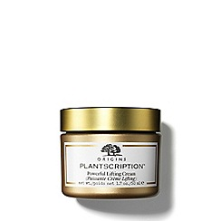 Origins - 'Plantscription' powerful lifting cream 50ml