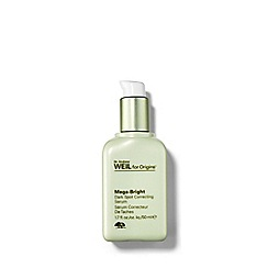 Origins - 'Dr. Andrew Weil for Origins Mega-Bright' dark spot correcting serum 30ml