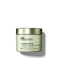 Origins - 'Dr. Weil Mega-Bright' SPF 30 skin tone correcting moisturiser 50ml