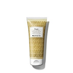 Origins - 'Incredible Spreadable' smoothing ginger body scrub 200ml