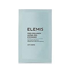 ELEMIS - 'Pro-Collagen' Hydragel Eye Masks