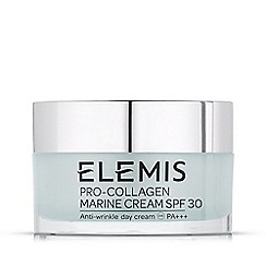 ELEMIS - 'Pro-Collagen' Marine Cream SPF30 Moisturiser 50ml
