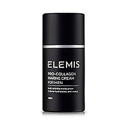 ELEMIS - 'Pro-Collagen' Marine Cream Moisturiser For Men 30ml