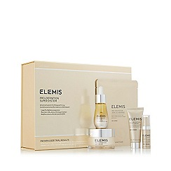 ELEMIS - 'Pro-Definition' Super System Skincare Gift Set
