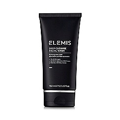 ELEMIS - 'Deep Cleanse' facial wash for men 150ml