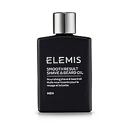ELEMIS - 'Smooth Result' shave & beard oil for men 30ml