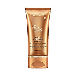 Lancôme - Self tan flash bronzer night sun 50ml