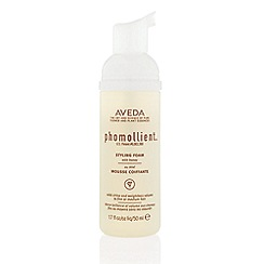 Aveda - 'Phomollient' styling hair mousse 50ml