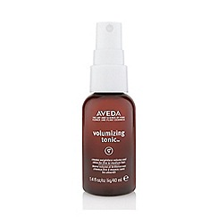 Aveda - 'Volumising Tonic' hairspray 40ml