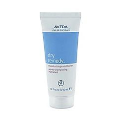 Aveda - 'Dry Remedy' moisturising conditioner 40ml