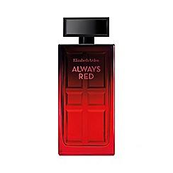 Elizabeth Arden - 'Always Red' eau de toilette