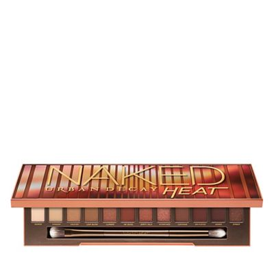 Urban Decay   Naked Heat' Eye Shadow Palette 1.3g X 12 by Urban Decay