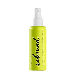 Urban Decay - 'Rebound' collagen-infused complexion prep priming spray 118ml