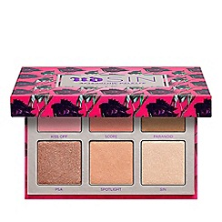 Urban Decay - 'Afterglow' blush highlighter palette