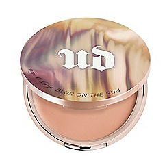 Urban Decay - 'Naked Skin One and Done Blur on the Run' touch-up and finishing balm 7.4g