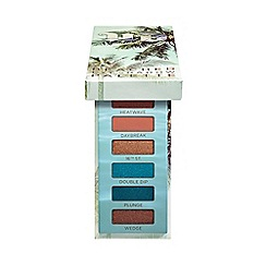 Urban Decay - Limited edition 'Beached' eye shadow palette