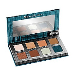 Urban Decay - 'On the Run - Detour' Mini Eye Shadow Palette