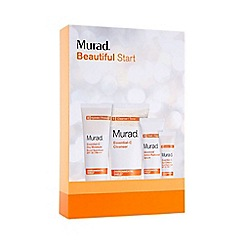 Murad - 'Environmental Shield' starter kit