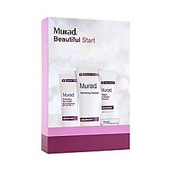 Murad - 'Age Reform' starter kit