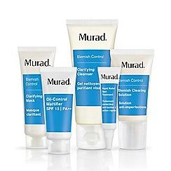 Murad - 'Blemish Control 30 Day' kit