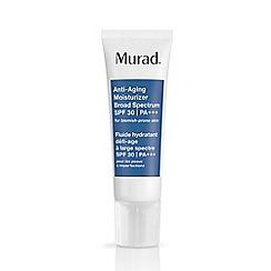 Murad - 'Anti-Ageing Moisturiser' SPF 30 PA+++ moisturiser 50ml