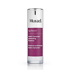 Murad - 'Hydro-Dynamic' quenching essence treatment 30ml
