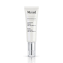 Murad - 'White Brilliance' SPF 50 PA++++ moisturiser 50ml