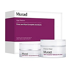 Murad - 'Age Reform' face and eye duo set