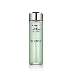 Estée Lauder - 'Nutritious Micro-Algae' pore minimising shake toner 150ml