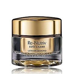 Estée Lauder - 'Re-Nutriv' Ultimate Diamond Transformative Energy Cream 50ml