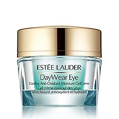 Estée Lauder - 'DayWear Eye' cooling anti-oxidant moisture gel cream 15ml