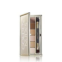 Estée Lauder - 'Golden Nudes' eye shadow palette