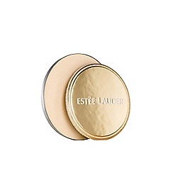 Estée Lauder - Perfecting pressed powder refill with puff large 7g