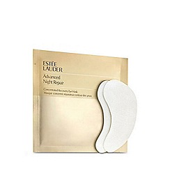 Estée Lauder - 'Advanced Night Repair' concentrated recovery eye mask