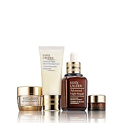 Estée Lauder - 'Repair + Renew' skincare set