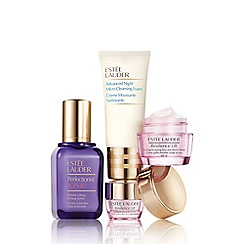 Estée Lauder - 'Lift + Firm' skincare set