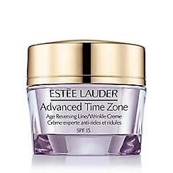 Estée Lauder - 'Advanced Time Zone' SPF 15 age reversing cream 50ml
