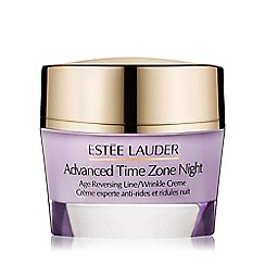Estée Lauder - 'Advanced Time Zone' age reversing night cream 50ml