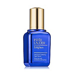 Estée Lauder - 'Enlighten' dark spot correcting night serum