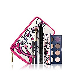 Estée Lauder - Limited edition pink ribbon knockout eyes gift set