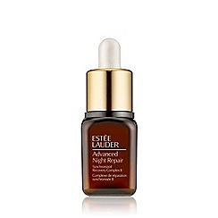 Estée Lauder - 'Advanced Night Repair' Miniature Size Synchronised Recovery Complex II Face Oil Serum 7ml